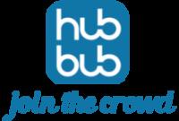 Hubbub Page Logo Image-01